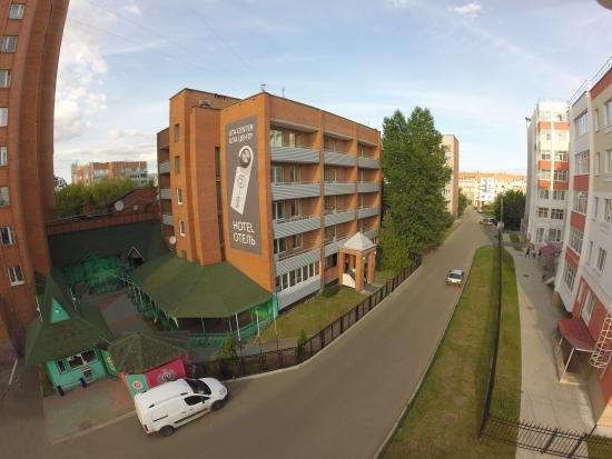 10 лучших отелей и гостиниц