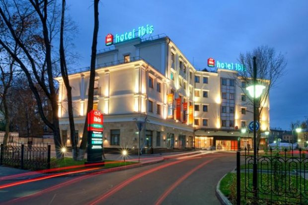 Гостиницы Ярославля - цены