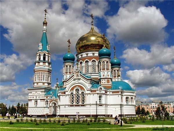 Свято-Успенский кафедральный