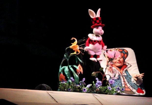 Театр кукол в Ярославле