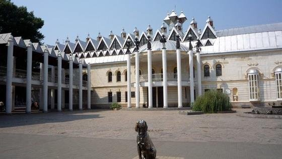 Кукольный театр «Шут»