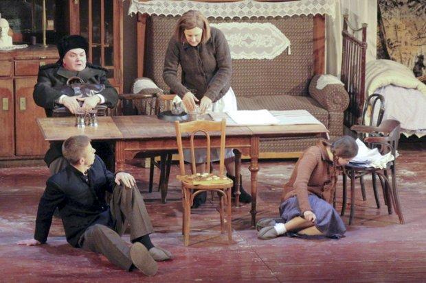 Фото: сайт Волковского театра