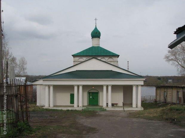 Благовещенская церковь в